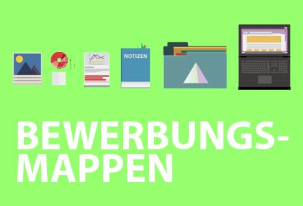 Bewerbungs-Mappen Training bei Projekt Lernhilfe, Schülernachhilfe in der Wedemark, Langenhagen, Kaltenweide und Schwarmstedt