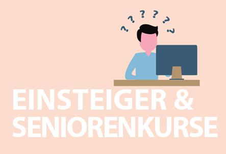 Computerkurse für Senioren und Einsteiger-Schulungen bei Projekt Lernhilfe Computerschule in der Wedemark, Langenhagen, Kaltenweide und Schwarmstedt