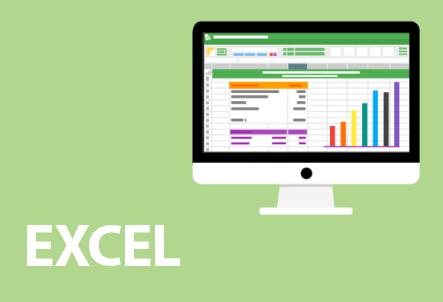 Excel-Schulungen bei Projekt Lernhilfe Computerschule in der Wedemark, Langenhagen, Kaltenweide und Schwarmstedt