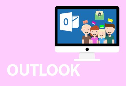Outlook-Schulungen bei Projekt Lernhilfe Computerschule in der Wedemark, Langenhagen, Kaltenweide und Schwarmstedt